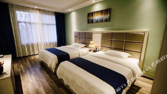 資興水木年華酒店