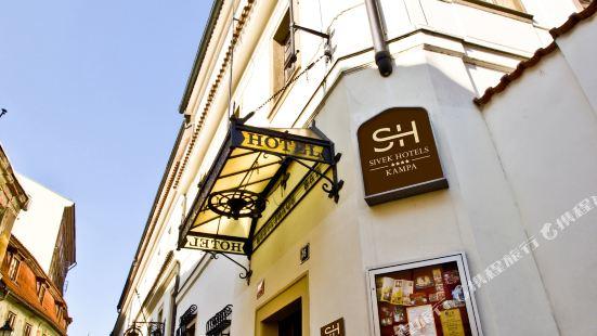 Hotel Kampa Prague