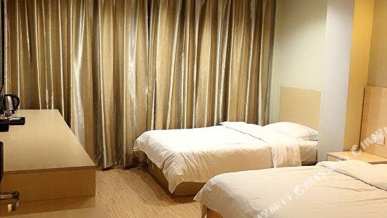 平潭香江之家酒店