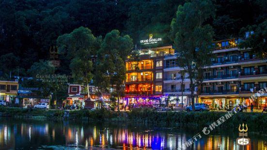 希瓦拉格蘭德度假酒店