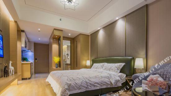 Maihadun Langde Apartment (Guangzhou R&F Dongshan Xintiandi)