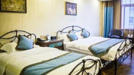 Wanli Holiday Hotel
