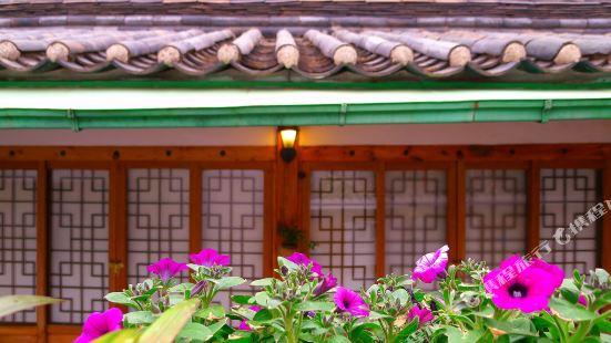 首爾韓屋賓館201
