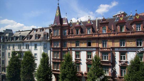 Waldstaetterhof Swiss Quality Hotel Lucerne