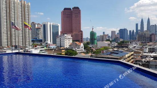 吉隆坡新翼樓麗濠景酒店