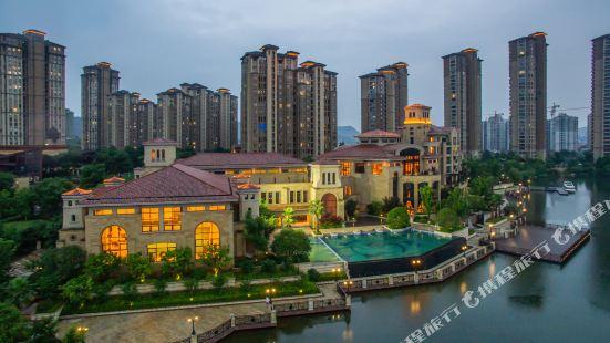 杭州東海閑湖城·黃龍飯店