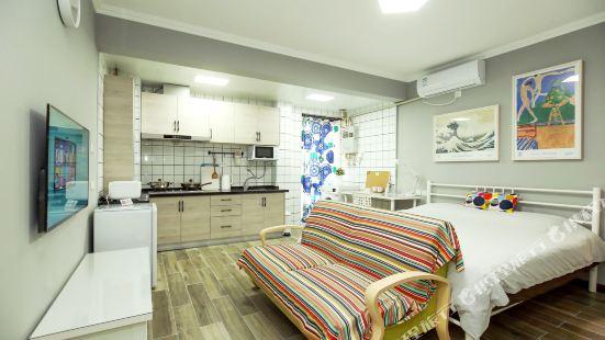 西安VinsonXu公寓
