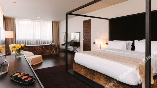 貝爾德設計酒店