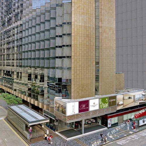香港九龍酒店