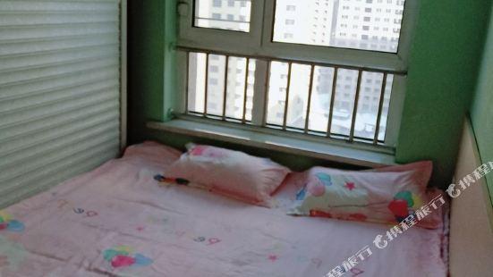 牡丹江麻團漏氣了公寓