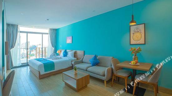 Yen Vy Hotel & Apartment