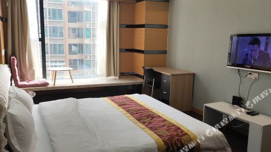 廣州jinny公寓