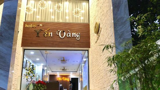 AHA Yen Vang Hotel & Apartment