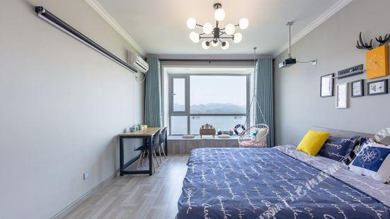 杭州〈田園〉千島湖中心湖區旅遊碼頭湖景房公寓(2號店)