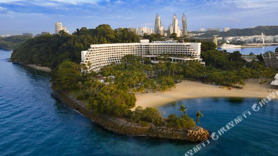 Shangri-La's Rasa Sentosa Resort & Spa Singapore (Staycation Approved)