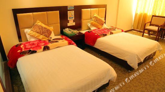 黃山一米陽光精品酒店
