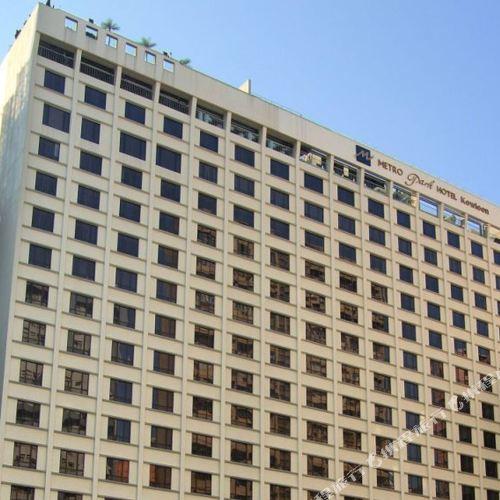 香港九龍維景酒店