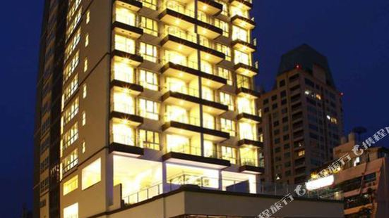 GM Serviced Apartment