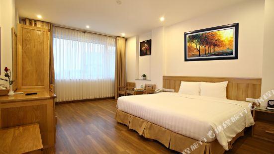Blue Hanoi Hotel