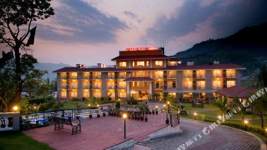 博卡拉湖濱度假酒店 (KGH集團)