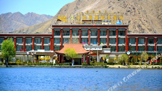 日喀則久木亞美國際大酒店