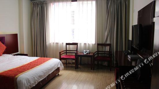 鳳凰宏發商務酒店