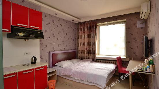 Harbin Dream Family Inn