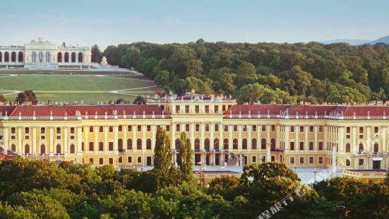 Schloß Schonbrunn Grand Suite Vienna