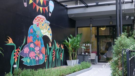Warm Hostel Chiangmai