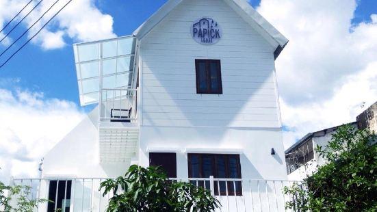 Papick Lodge