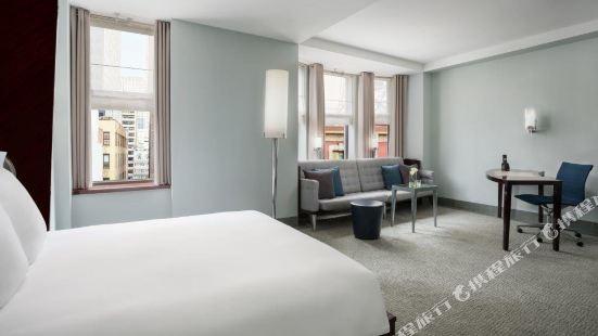紐約皇家通酒店