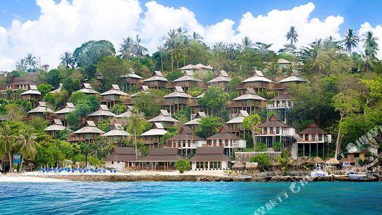 皮皮島海灘度假酒店