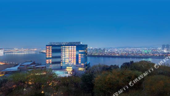 비스타 워커힐 서울(이전 명칭: W 서울 워커힐)