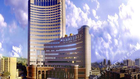 烏魯木齊銀星大酒店