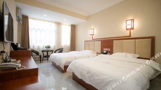 Saijin Business Hotel