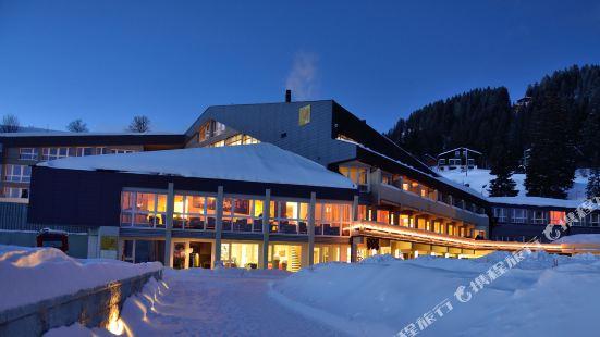 瑞吉卡爾巴德瑞士優質酒店