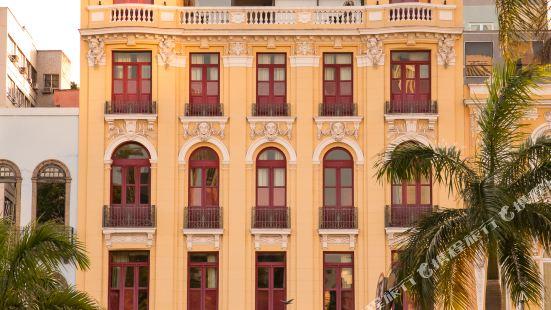 塞林納里約飯店