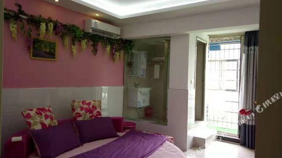 吉首温馨家公寓式酒店