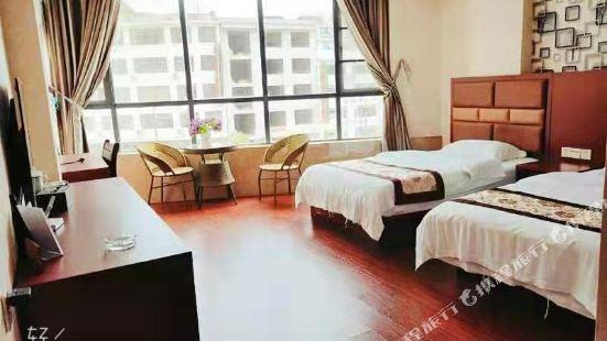 黃果樹龍行酒店
