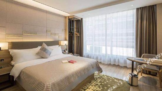 長春新世紀鴻源酒店公寓