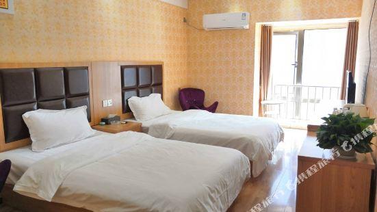 貴陽燕趙鄉情公寓酒店