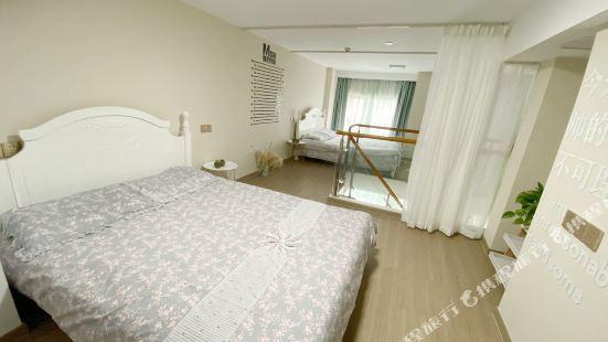 杭州林錢王公寓