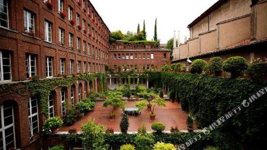 米蘭中心新一代青年旅舍