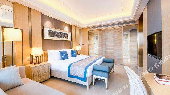 汕頭華僑大廈酒店