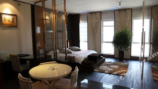 太原摩馬錦星公寓式酒店