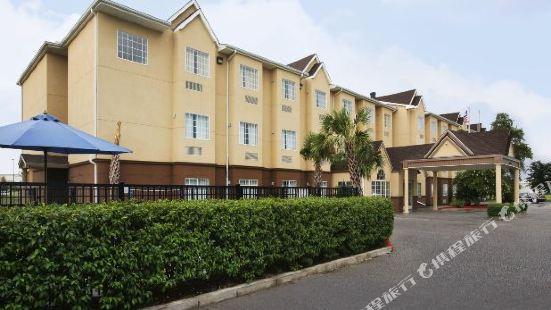 Trident Inn & Suites