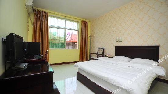 景洪湘曼酒店