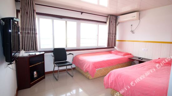 Haiyang Hejiafu Express Hotel