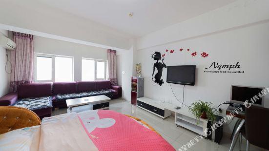 Fangfang Apartment Shenyang Beihang