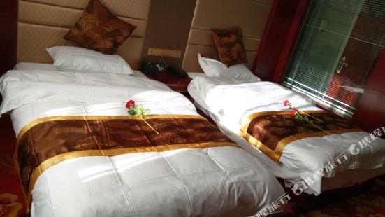 日喀則美豪商務酒店